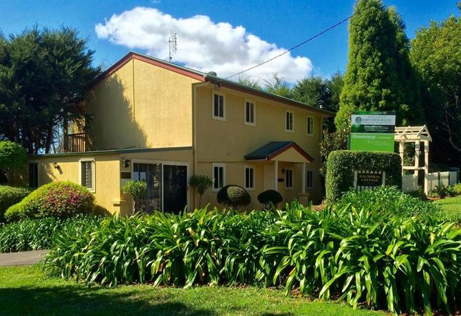 Balmoral Cottage
