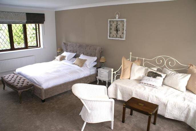 The Copse Bed And Breakfast Sunningdale