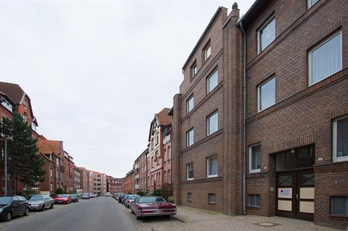 4767 Privatapartment Wifi - Neue Strasse
