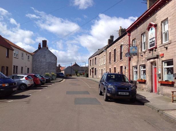 Stow House Berwick-upon-Tweed