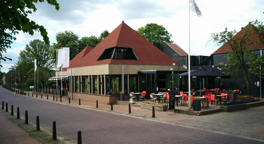 Restaurant Hotel Bieze