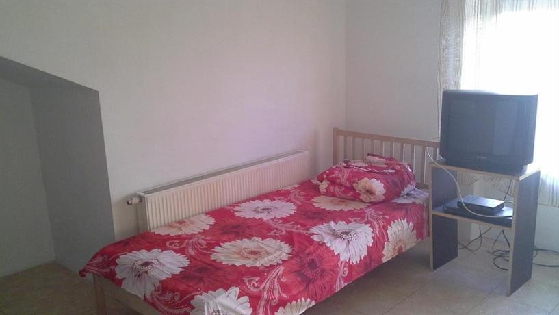 Hostel Partizan