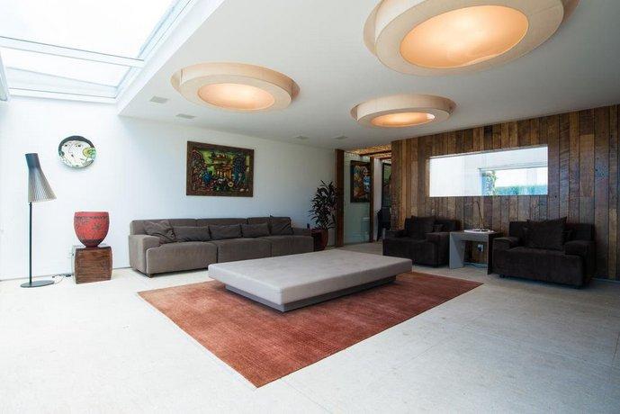 Borges Penthouse
