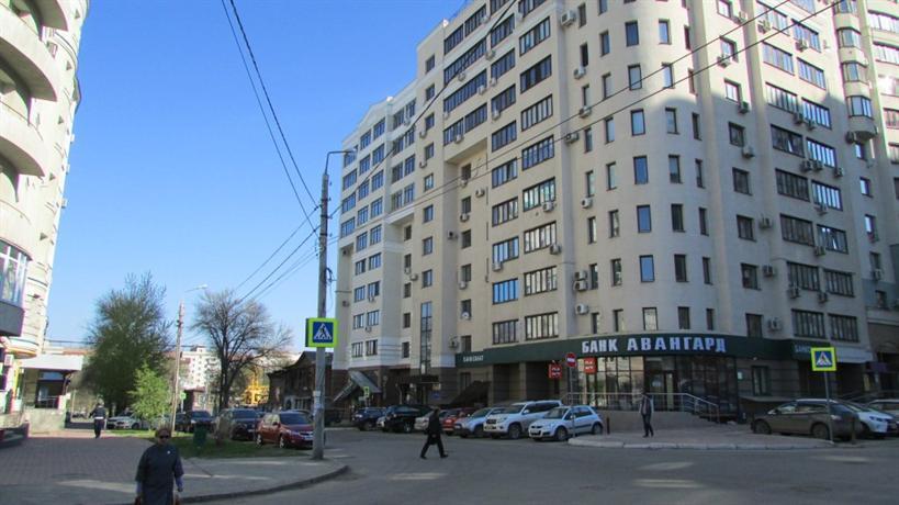 Hostel 4&4 Samara