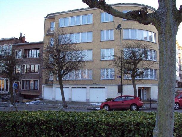 Residence Roserais proche Bruxelles-Expo Atomium