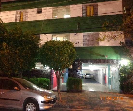 Bororos Palace Hotel