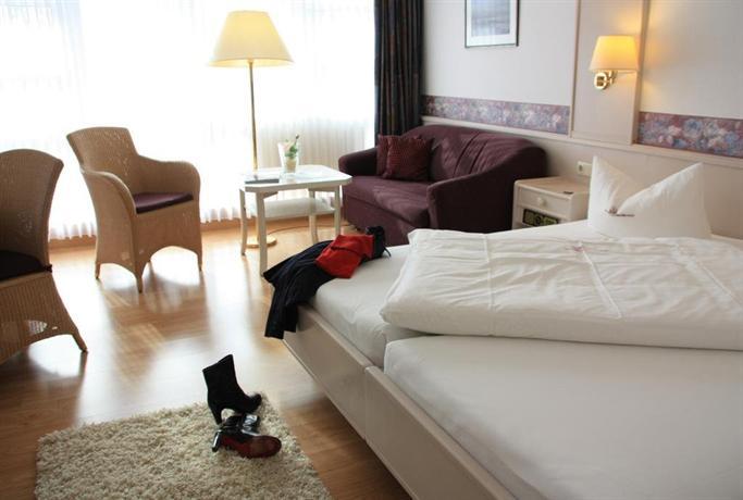 Dangast Hotel Gunstig