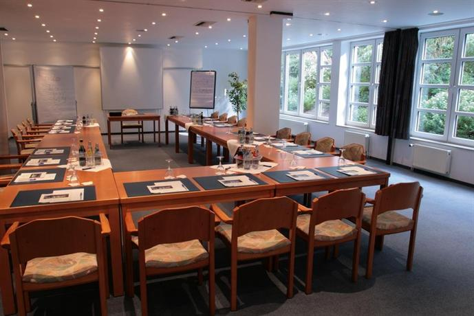 Hotel Restaurant Graf Bentinck