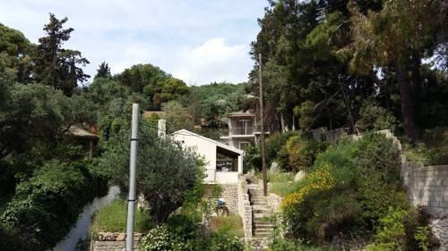 Ionian Paths
