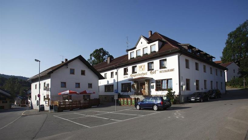 Hotel Bayerischer Hof Bodenmais Compare Deals