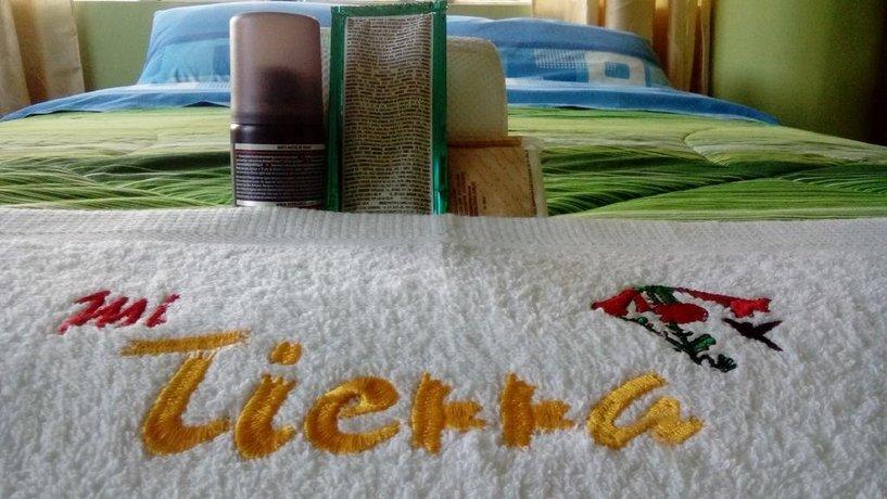 Hotel Mi Tierra Tarma