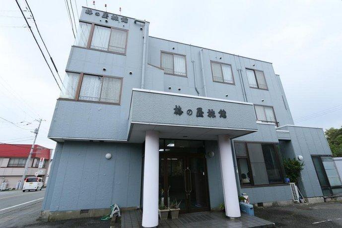 Umenoya Ryokan