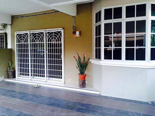 Ipoh Valley Homestay