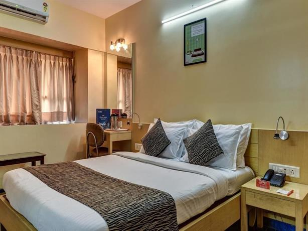 OYO Rooms Chembur Diamond Garden
