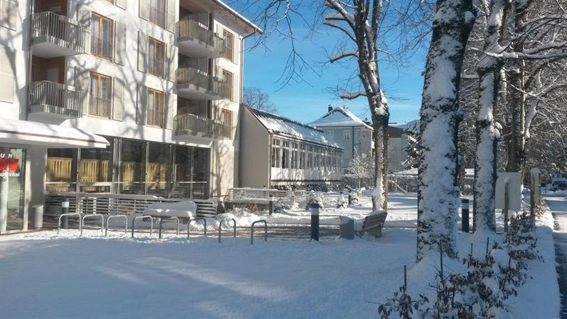 Bsw Hotel Bad Tolz