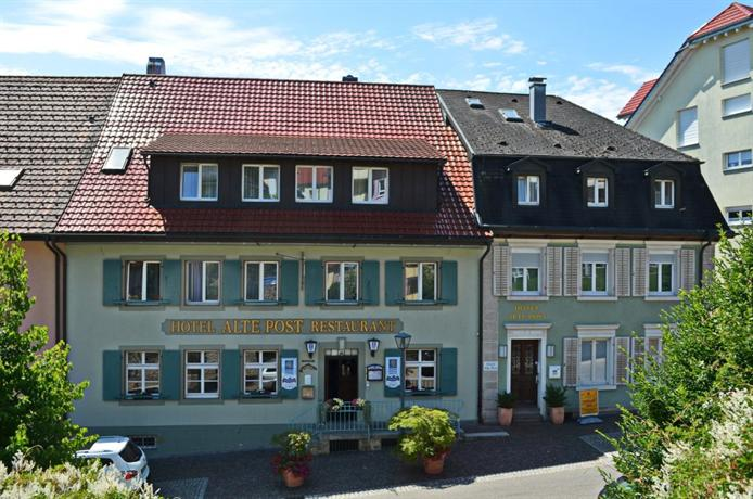 Hotel Laufenburg Baden