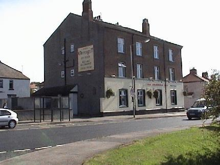 The Ormsgill Inn Barrow-In-Furness