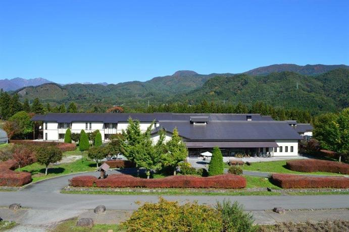 Hotel Familio Minakami