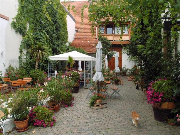 Gastehaus Weisenheimer Hof