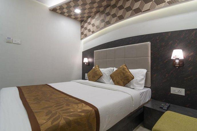 Hotel Oyster Mumbai