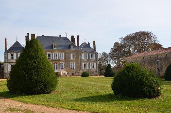 Chateau des Noces