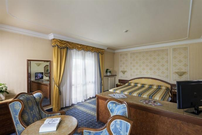 Hotel Apollo Montegrotto Recensioni