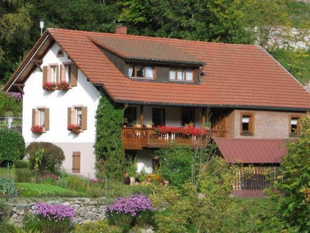 Haus Irene Todtnau