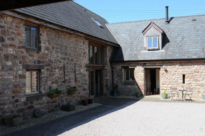 Stowfield Barn