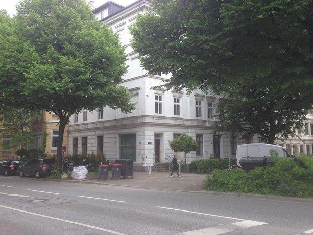 Villa- Vintage Hamburg