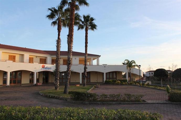 Residence Antigua Bonifati