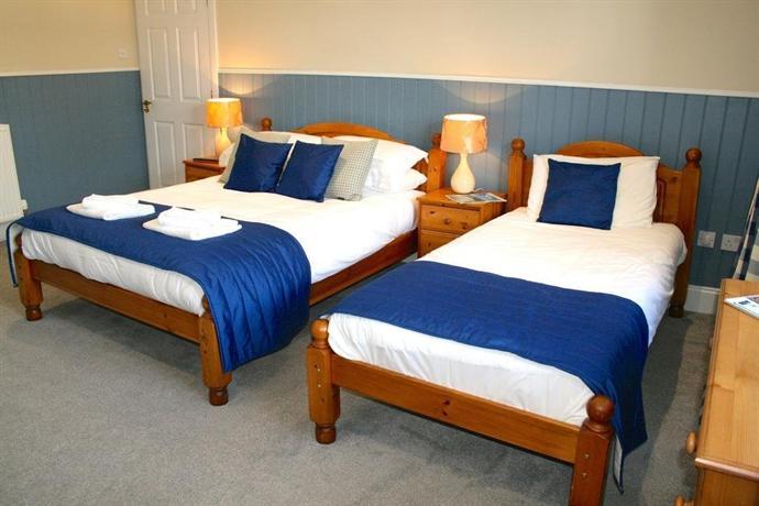 The Castle Hotel Berwick-upon-Tweed