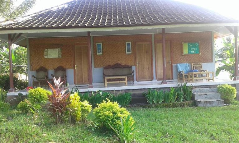 Pondok Guru Bakti Cottage