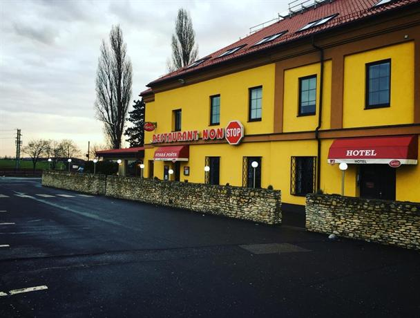 Hotel Stara Posta Zdiby