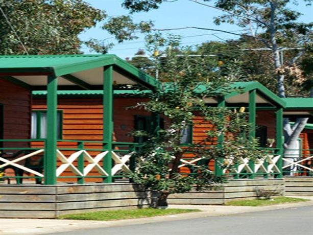 Riverglen Holiday Park