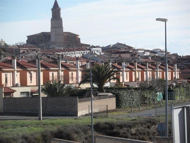 Hotel Villa De Carcar