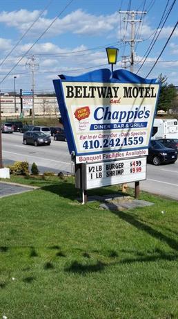 Beltway Motel