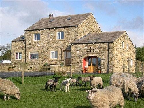 Bed And Breakfast Bolton Abbey
