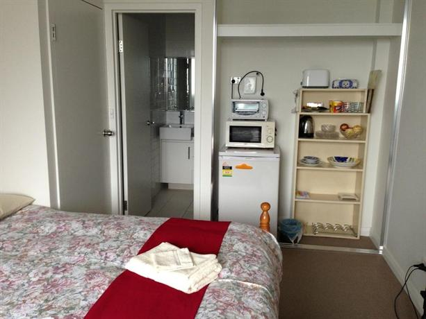 Church St Accommodation in Parramatta CBD