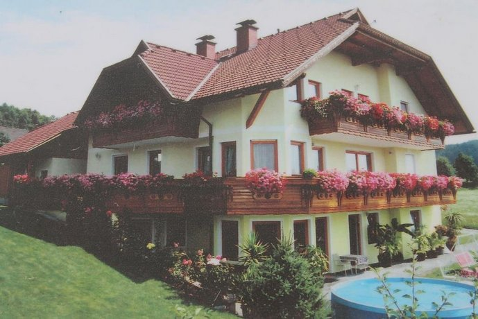 Haus zur Sonne