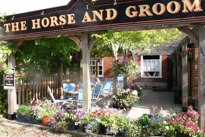 Horse & Groom B&B