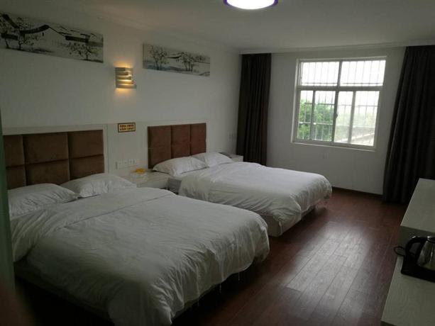 Baiying Fanrui Hotel