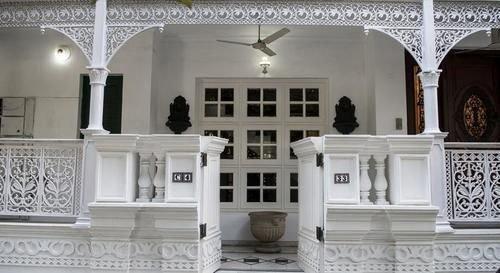 Villa 33 New Delhi