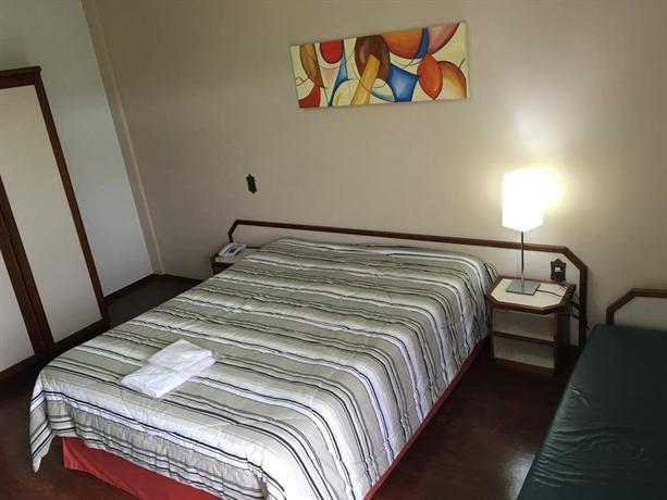 Hotel Villa Brites - MAUA