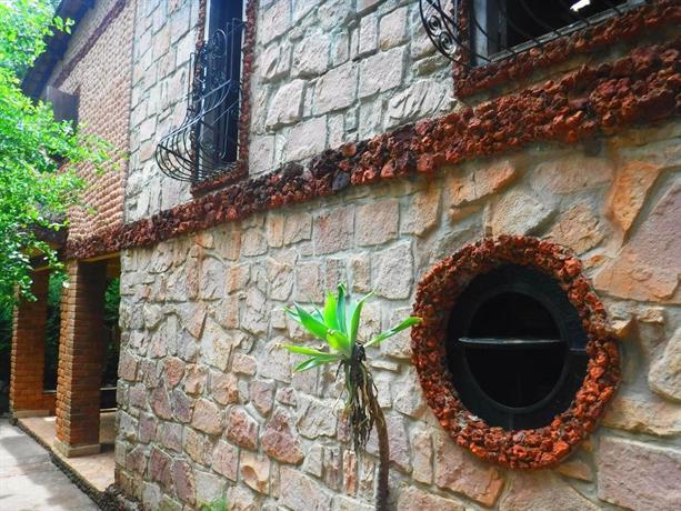 Casa Bam Burrio