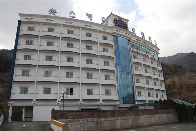Ulsan Sky Hotel