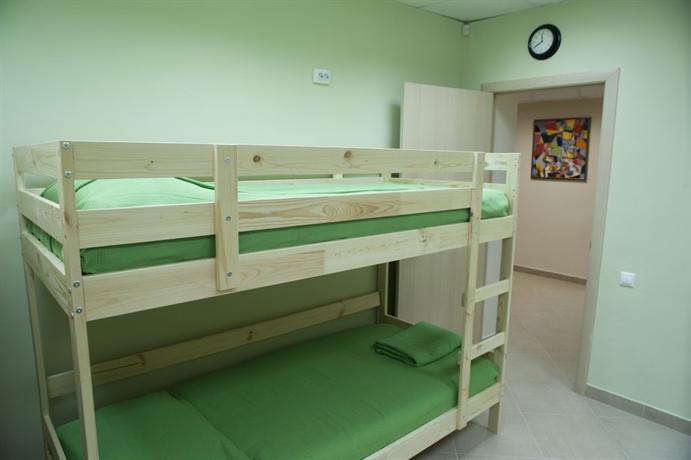 Hostel Center Samara