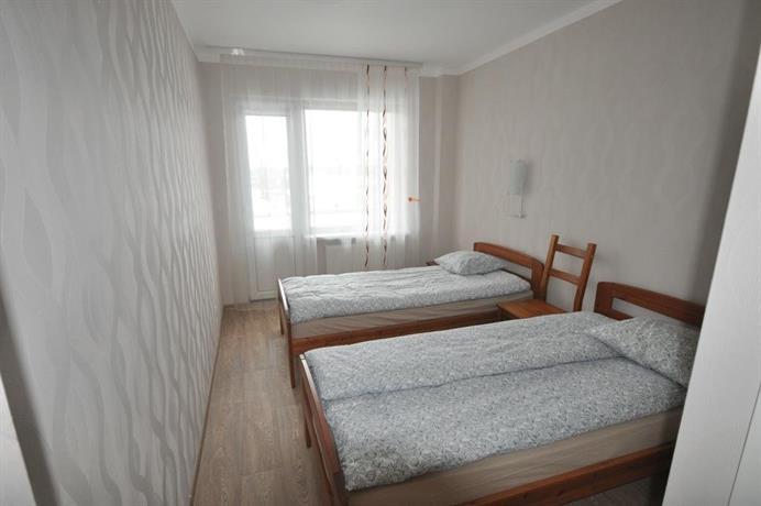 Apartamenti Jekabpili