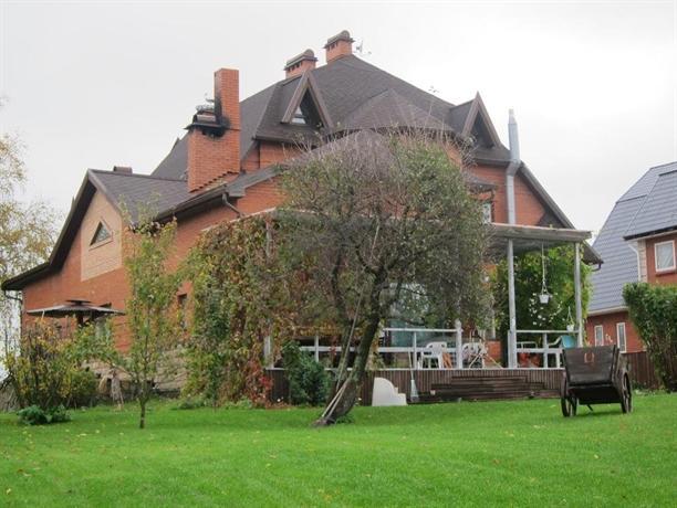 Villa Ladushki