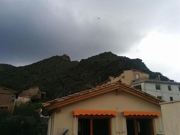 Casa Arnedillo