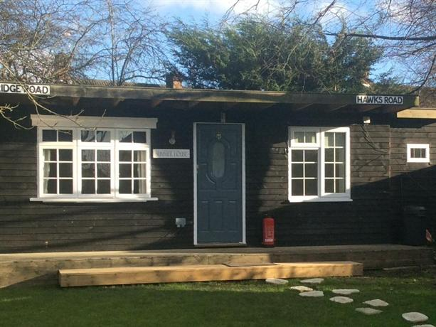 Cosy Lodge Chessington